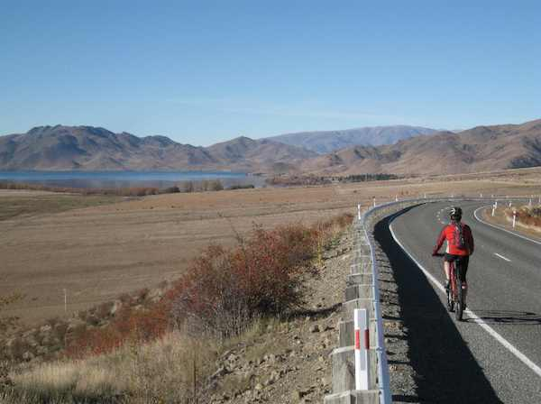 4 great cycling rides in our own backyard