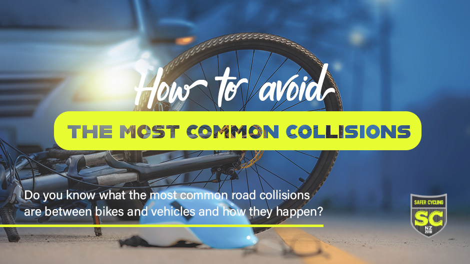 Avoiding Collisions on the Road