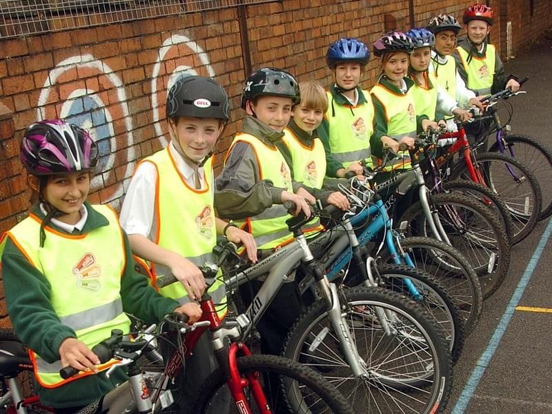 Why can we win on the cricket field against all odds but lose at teaching our kids to cycle safely?
